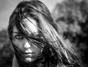 Ramona – Shooting im Kieswerk Eching