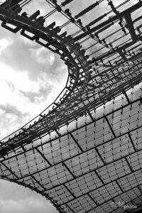 Olympiapark und BMW Welt 6